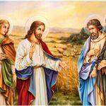liturgia diaria de jesus