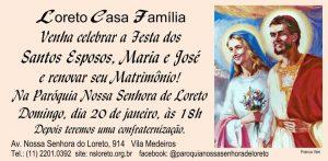 Festa dos Santos Esposos